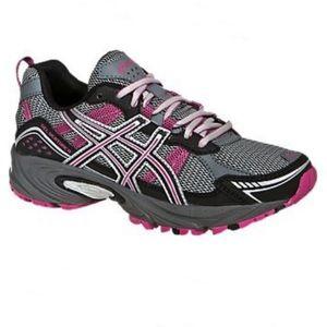ASICS Gel Venture 4 Women's Running Shoe 11